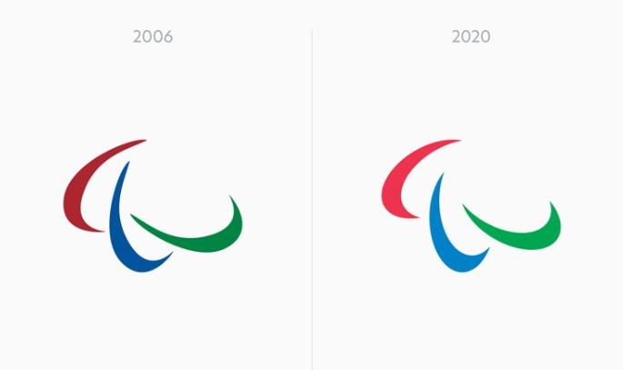 為迎接東京帕奧,殘奧會更新識別設計
